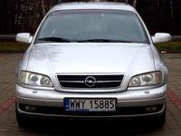 używany Opel Omega C Design Edition