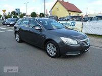używany Opel Insignia *160 KONI*AUTOMAT*KLIMATRONIK*Tempomat*Bezwypadkowa*Serwisowana*