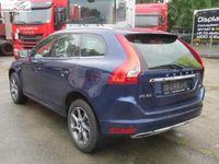 używany Volvo XC60 XC60 2dm3 136KM 2014r. 91 784km2.0 D3 136KM, Automat, FV 23%, Gwarancja!!