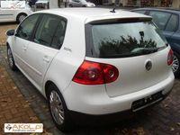 używany VW Golf 1.9dm 90KM 2008r. 110 000km