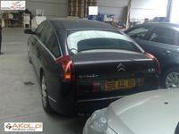 używany Citroën C6 2.7dm 204KM 2007r. 67 000km