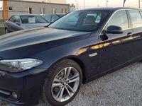 używany BMW 520 seria 5 520d lifting 2014r automat bixen 2.0 d lifting 2014r automat bixenon navi stan igła cena 62.900 zł