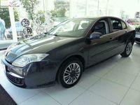używany Renault Laguna 2dm 150KM 2008r. 189 725km