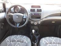 gebraucht Chevrolet Spark 1dm3 68KM 2013r. 80 476km S-TECII 16V