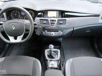 używany Renault Laguna III Kombi BOSE Edition 2.0 DCI 150 KM 6-G 2012 Rok.