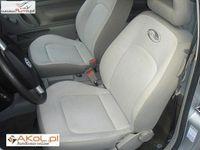 używany VW Beetle 1.4dm 55KM 2004r. 55 000km