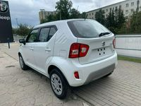 używany Suzuki Ignis 1.2dm 83KM 2020r. 5km