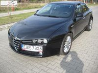 używany Alfa Romeo 159 1.9 2007r.
