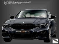 używany BMW 340 M340 i xDrive Limuzyna Modele M G20 (2019-)