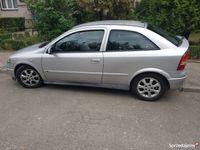 używany Opel Astra 1.8 gaz Full opcja