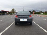 używany Peugeot 301 1.6 VTi LPG
