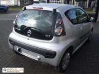 używany Citroën C1 1.4dm 54KM 2008r. 59 000km