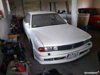 używany Mitsubishi Sigma