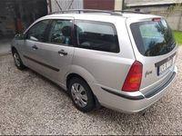 używany Ford Focus 2004 1.6 benzyna do jazdy