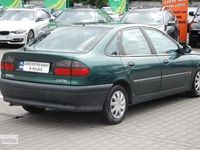 używany Renault Laguna I pełnosprawny, zarejestrowany, zadbany, nowy akumulator