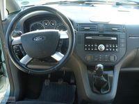 używany Ford C-MAX I ZADBANY I SERWISOWANY MINIVAN