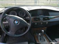 używany BMW 530 E60