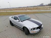 używany Ford Mustang zamiana