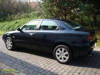 używany Alfa Romeo 156 156 2.4 JTD2.4 JTD