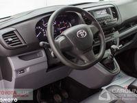 używany Toyota Proace 2.0 D-4D Long 3,1t Active