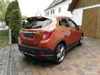 używany Opel Mokka Innovation 1.4 Turbo EcoFlex 4x4