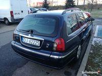 używany Rover 75 2.0 131 km z 2003