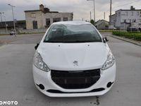 używany Peugeot 208 1.4 hdi klima serwis - uszkodzony icd kety !