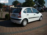 używany Citroën C3 DIESEL IDEALNY KLIMA
