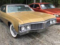 używany Buick Electra 225