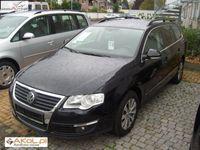 używany VW Passat 2dm 140KM 2008r. 130 000km