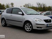 używany Toyota Corolla IX 1.6B+Gaz Sekwencja,105KM,zarejestrowany