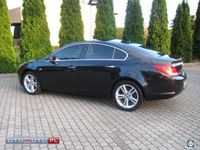 używany Opel Insignia 2.0 160 KM COSMO