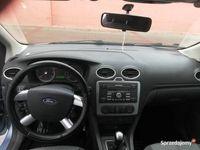 używany Ford Focus 1.8 tdci Bez rdzy zadbany Opłaty 09.2020r