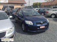 używany Toyota Auris 1.4dm 90KM 2007r. 94 000km
