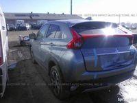 używany Mitsubishi Eclipse Cross 1.5 T 163KM +48 782236023