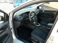 używany Ford Focus 1.8dm 115KM 2006r. 175 000km