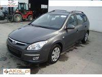 używany Hyundai i30 1.6dm 90KM 2008r. 24 900km