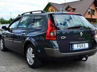 używany Renault Mégane II -Zarejestrowana- Serwisowana na Bieżąco-