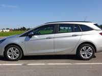 używany Opel Astra 1.4 Turbo Automat