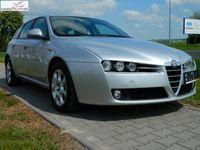 używany Alfa Romeo 159 1.9dm 150KM 2008r. 175 000km