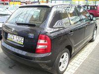 używany Skoda Fabia XII 2004 1.9 TDI ELEGANCE 2004r. ABS ręczna klima.