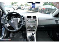 używany Toyota Corolla X