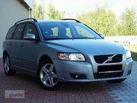 używany Volvo V50 II 2.0D 136KM+Ksiazka+Serwis+2Kluczyki+Niemcy+Super Stan!