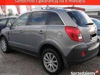 używany Opel Antara 2.2 CDTI 4x4 Cosmo