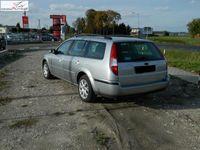 używany Ford Mondeo 2dm 130KM 2005r. 162 900km