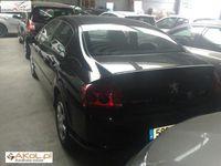 używany Peugeot 407 SW 1.6 2007r. ABS ręczna klima.