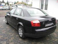 używany Audi A4 II (B6) 1.9 TDI