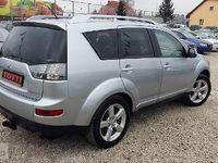 używany Mitsubishi Outlander II 2,4 16V MI-VEC 170KM 4WD Navi,Xeon, Gaz,Serwis,itd...