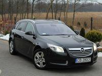 używany Opel Insignia 2dm 160KM 2010r. 224 000km