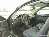 używany Toyota Paseo 1.5 Benzyna Tanio Warszawa - Możliwa Zamiana II (1995-1999)